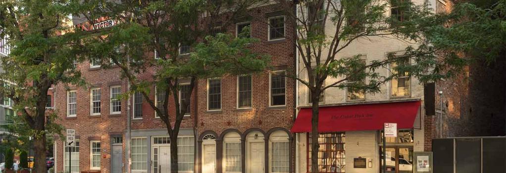 The Canal Park Inn - 뉴욕 - 건물