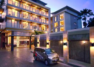 하퍼 쿠타 호텔