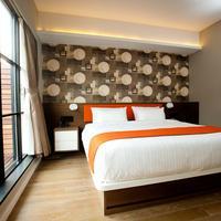 노블덴 호텔 Guestroom