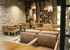 호텔 뉴 오리엔탈 명동 - 서울 - 레스토랑