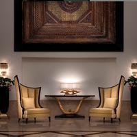 디반 이스탄불 아시아 호텔 Lobby