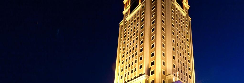 디반 에르빌 호텔 - Erbil - 건물