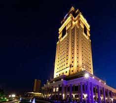 디반 에르빌 호텔
