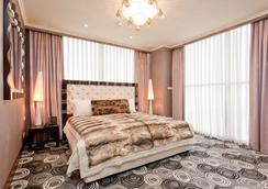 디반 에르빌 호텔 - Erbil - 침실