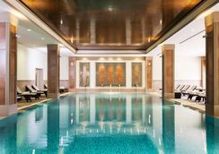 디반 에르빌 호텔 - Erbil - 수영장