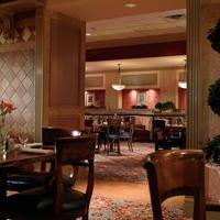 잭슨 메리어트 Restaurant