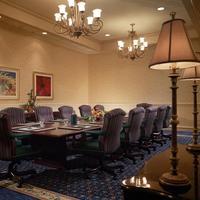 잭슨 메리어트 Meeting room