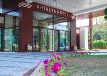 Oz Hotels Antalya Hotel Resort & Spa