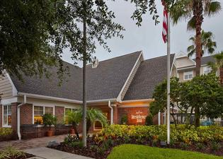 Residence Inn by Marriott Orlando East-UCF Area