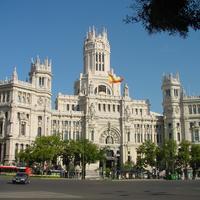 바르셀로 엠페라트리스 호텔 Local attraction