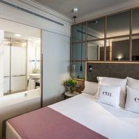 바르셀로 엠페라트리스 호텔 Guest room