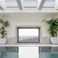 바르셀로 토레 데 마드리드 Indoor Pool
