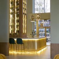 바르셀로 토레 데 마드리드 Hotel Bar