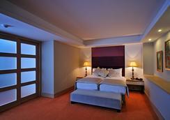 사마라 호텔 보드럼 올 인클루시브 - 보드룸 - 침실