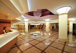 사마라 호텔 보드럼 올 인클루시브 - 보드룸 - 로비