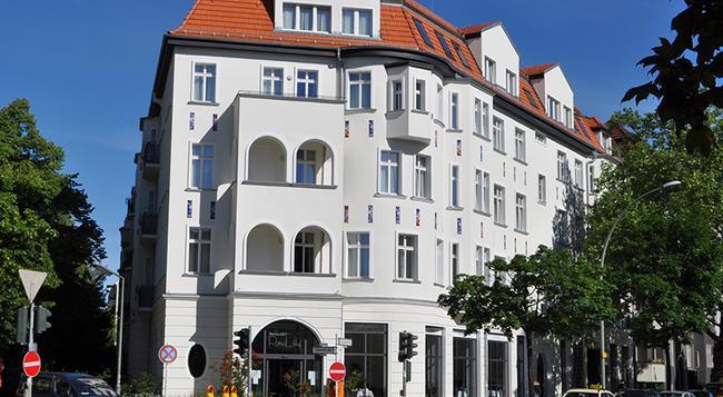 엑스 호텔 클리 베를린 엑셀런스 클래스 - 베를린 - 건물