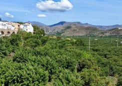 Hostal San Sebastián - Almuñecar - 야외뷰