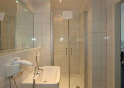 메트로폴리탄 호텔 베를린 - 베를린 - 욕실