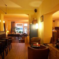 플레어 호텔 리흐머스 호프가르텐 Restaurant