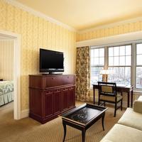 더 페어팩스 앳 엠버시 로우, 워싱턴 D.C Guestroom