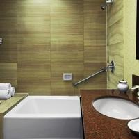 더 페어팩스 앳 엠버시 로우, 워싱턴 D.C Bathroom