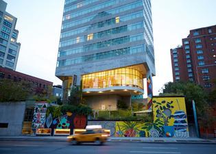 The James New York- Soho