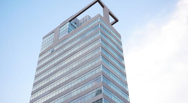 더 제임스 뉴욕 호텔 - 뉴욕 - 건물