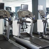 피프티 NYC-아피니아 호텔 Fitness Facility