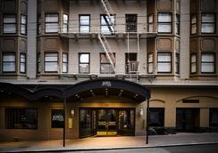 호텔 제플린 샌프란시스코 - 샌프란시스코 - 건물