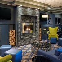 포 포인츠 바이 쉐라톤 윌리스턴 Lobby Lounge