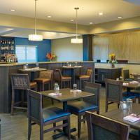 포 포인츠 바이 쉐라톤 윌리스턴 Restaurant
