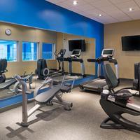 포 포인츠 바이 쉐라톤 윌리스턴 Fitness Center