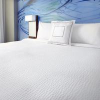 코트야드 바이 메리어트 뉴욕 다운타운 맨해튼/월드 트레이드 센터 에어리어 Guestroom