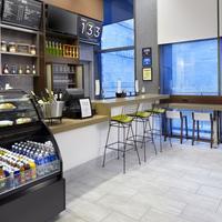 코트야드 바이 메리어트 뉴욕 다운타운 맨해튼/월드 트레이드 센터 에어리어 Restaurant