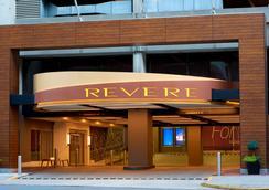 리베르 호텔 보스턴 코먼 - 보스턴 - 건물