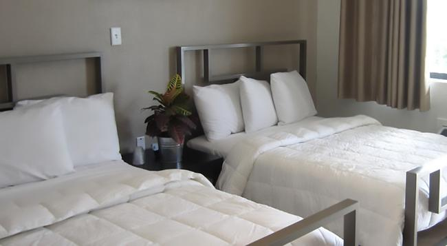 샬리마 모텔 - 마이애미 - 침실