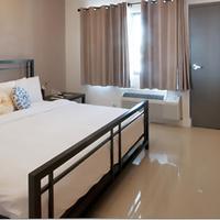 샬리마 모텔 Guestroom