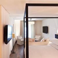 르 메트로폴리탄 어 트리뷰트 포트폴리오 호텔 Guestroom