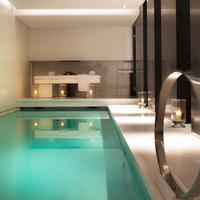 르 메트로폴리탄 어 트리뷰트 포트폴리오 호텔 Pool