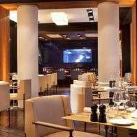 르 메트로폴리탄 어 트리뷰트 포트폴리오 호텔 Restaurant