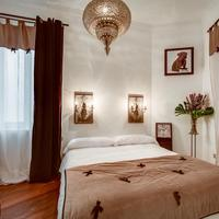 Purple Dog Suites Guestroom