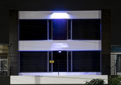 Agora Suites - 보고타 - 건물