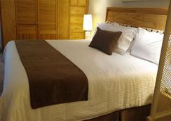 호텔 센츄리 소나 로사 - 멕시코시티 - 침실