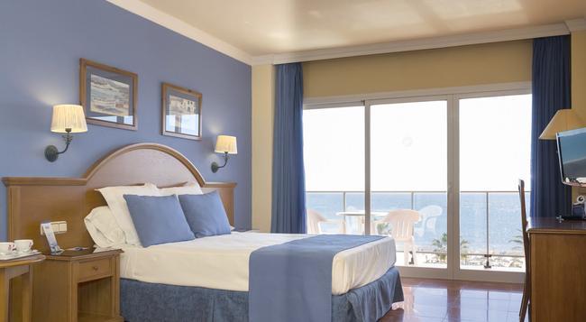 호텔 이사벨 - 토레몰리노스 - 침실