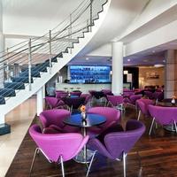 힐튼 레이캬비크 노르디카 Bar/Lounge