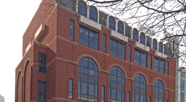 이지호텔 올드 스트리트 - 런던 - 건물