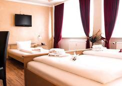 The Agas Hotel Berlin - 베를린 - 침실