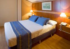 다우로 호텔 - 그라나다 - 침실