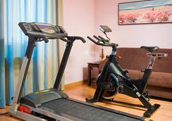 스위트 그란 비아 44 - 그라나다 - 체육관