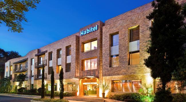 Hotel Habitel - 보고타 - 건물